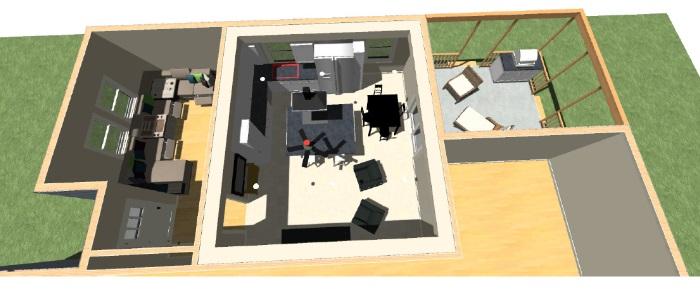3d blueprints spirit ridge studios floor plan malvernweather Images